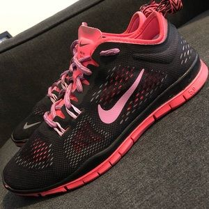 Nike running shoes  💖